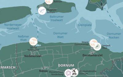 Dornumer Watt